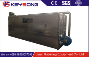 Industrial Extrusion Snacks Food Dryer Oven for Food Drying pictures & photos