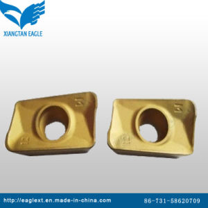 Square Shoulder Carbide Milling Inserts pictures & photos