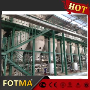 30 - 150 Ton/Day Complete Parboiled Rice Mill pictures & photos