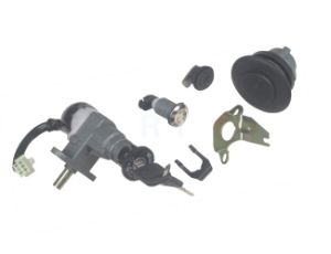 Motorcycle Lock Set (RTSJ-B08)