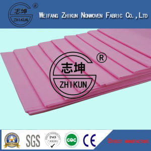 SMS Spunlace Non Woven Fabric Ueds for Medical