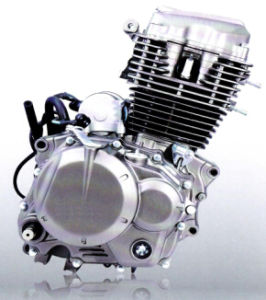 Motorcycle Engine Cgh125/150
