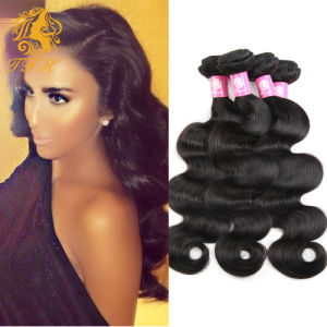 Brazilian Virgin Human Hair Body Wave of All Lengths in Stock (TFH-39) pictures & photos
