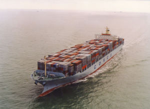 Shipping From China to Rotterdam Amsterdam Netherlands Reliable Logistics Service pictures & photos