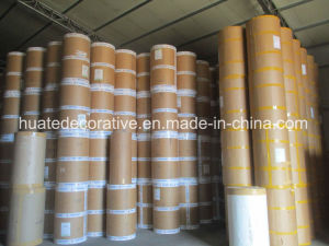 Marble Melamine Impregnated Paper for MDF, Plywood, Furniture pictures & photos