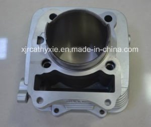 Qm200/Dr200/Gxt200 Motoprcycle Cylinder Motorcycle Engine Parts Body Parts pictures & photos