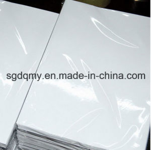 Glossy Art Paper From Chenming pictures & photos