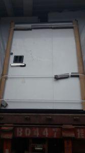 Cold Room Hand Handle Sliding Door pictures & photos