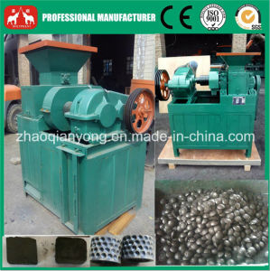 China Coal Charcoal Dust Powder Briquette Press Making Machine pictures & photos