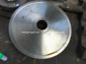ASTM A694-F60 Forging Part for Rough End Disc