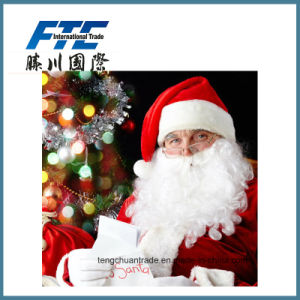 Cheap Promotional Christmas Cap for Christmas Toy pictures & photos