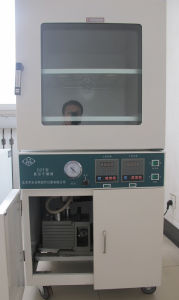 Vacuum Oven with Pump, Lab Equipment pictures & photos