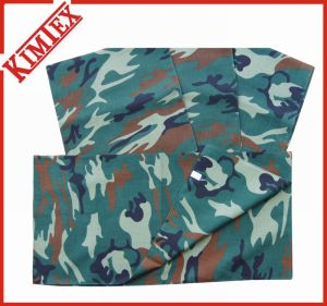 Wholesales Fashion Printed Cotton Camouflage Bandana pictures & photos