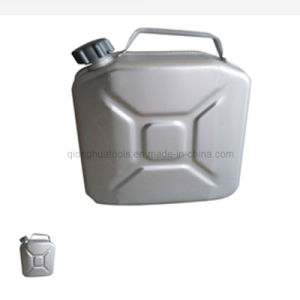 Aluminum Oil Drum 10L, Water Tank