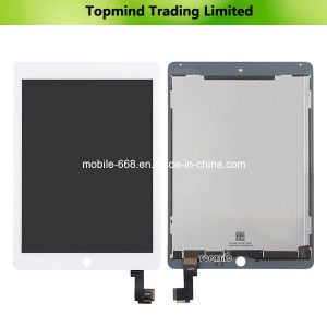 for iPad Air 2 LCD Screen and Digitizer Touch Screen pictures & photos