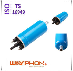 0580 464 038, 16121115862 Electric Fuel Pump for Citroen Renault pictures & photos
