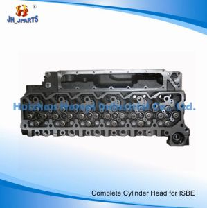 Complete Cylinder Head for Cummins Isbe Isde 4bt 6bt 6CT 3943627 3997773 pictures & photos