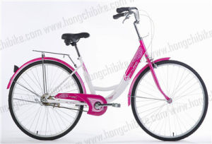 Bicycle-City Bike-City Bicycle of Lady (HC-TSL-LB-62025) pictures & photos