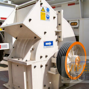 China Hammer Crusher for Sale