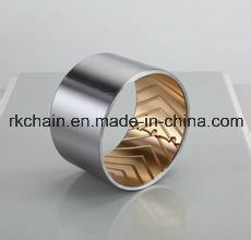 Aluminum Tin Bi-Metal Bushing for Engine and Machine pictures & photos