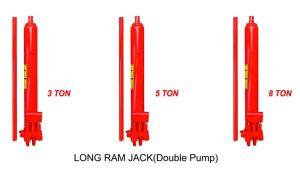 3T ,5T, 8T Double Pump Long RAM Jack pictures & photos