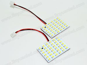 LED Reading Light PCB-36SMD 3528