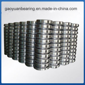 Chrome Steel Tapered Roller Bearings (30221) pictures & photos