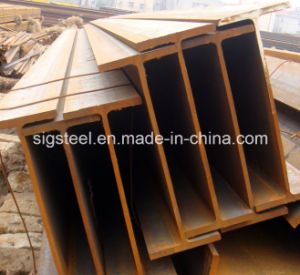 Structure Steel H Setction Beam pictures & photos