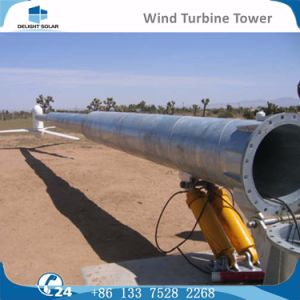 Manufacturer Ce/RoHS/FCC Vertical Axis Maglev Wind Power Generator Turbine pictures & photos