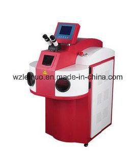 300W CNC Jewelry Laser Welding Machine