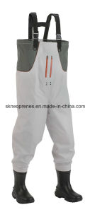 Nylon Wader, Fishing Wader.