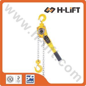 Manual Lever Hoist / Lever Chain Hoist pictures & photos