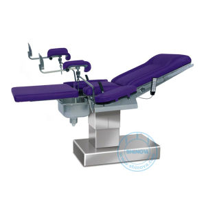 Electrical Operating Table (TDS-4) pictures & photos