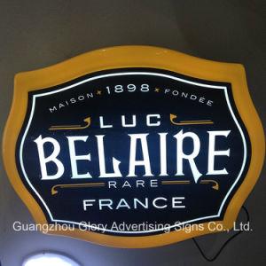 Factory Wholesale 3D LED Advertising Light Box for Shop pictures & photos