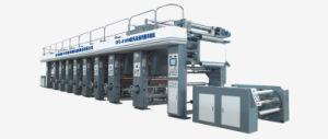 Of3 Series High Speed Gravure Press Machine