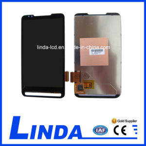 LCD with Touch Screen Digitizer for HTC HD2 pictures & photos