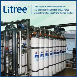 Litree UF Membrane Module Industrial Water Treatment Plant pictures & photos