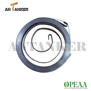 Engine Parts-Recoil Starter Spring for Yanmar L48 pictures & photos