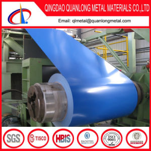 Hot Dipped Galvanized Color Coated Steel Coil pictures & photos