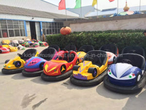 Indoor Playground Battery Bumper Car pictures & photos
