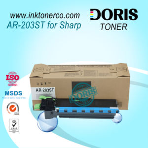 Ar203 Ar-203 Copier Toner Japan Powder Ar 1818 / 1820 / 2818 / 2616 / 2620 / 163n / 201n / 206n / M160 / 205 for Sharp pictures & photos