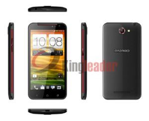 Mtk6582 Cheaper Quad-Core Android 4.2 Smart Phone with Dual SIM Card/WiFi/3G/GPS (N920E) pictures & photos
