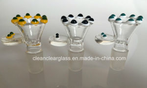 Wholesale! New Cute Glass Bowl for Glass Smokiing Pipe pictures & photos