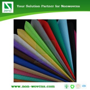 PP Spunbond Nonwoven pictures & photos