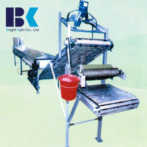 Step Molding Machine Features Rice