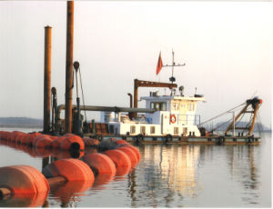 Reservoir Dredging Vessel pictures & photos