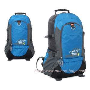 Fashion Outdoor Sports Climbing Backpack Bag for Hiking (MH-5013) pictures & photos