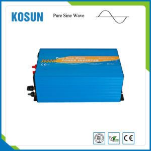 3000W Single Phase Inverter with Soft Start Function pictures & photos