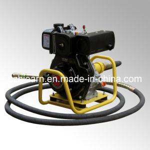 Portable Concrete Vibrator Construction Machinery (HRV38) pictures & photos