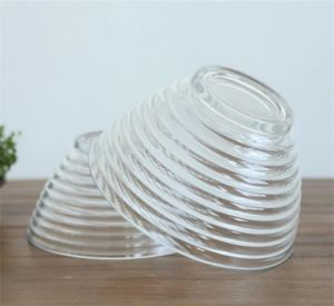 Hot Sell Glass Bowl Salad Bowl Fruit Bowl Patterned Glass Bowl pictures & photos